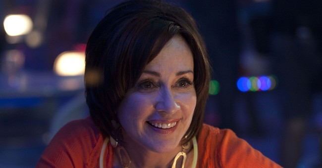 Patricia Heaton talks about career, motherhood