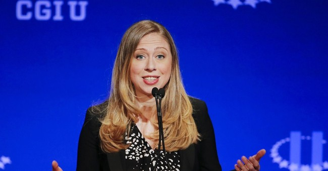 Chelsea Clinton to receive doctorate from Oxford