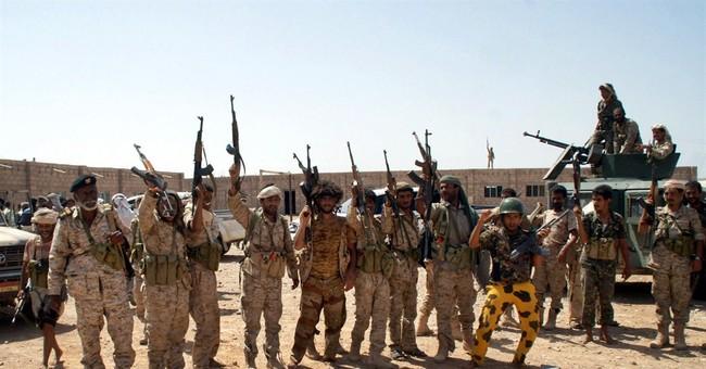 State Dept.: Americans killed 2 Yemenis last month