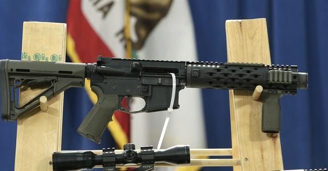 'Ghost gun' regulations pushed in California bill