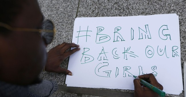 Nigeria refused help to search for kidnapped girls
