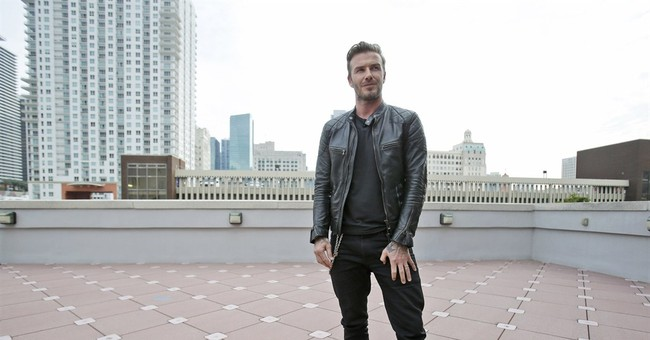 Beckham presses forward with Miami stadium bid