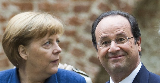 France's Hollande: awaiting Siemens' Alstom offer