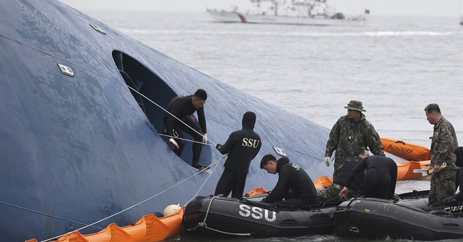 Search for missing ferry passengers put on hold