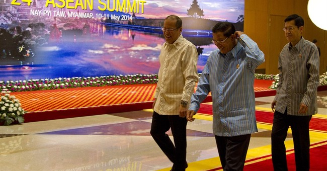 Philippines to raise China dispute at ASEAN summit