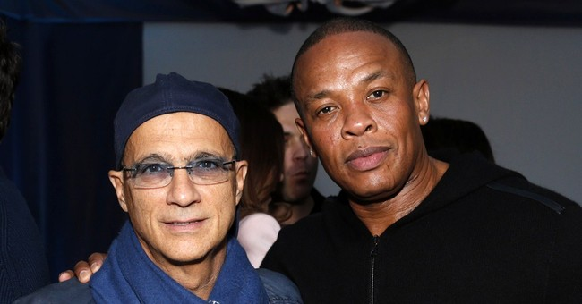 Dynamic duo: The success of Jimmy Iovine, Dr. Dre