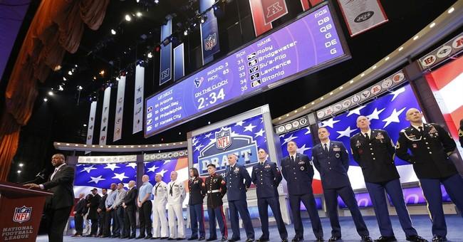 2014 NFL Draft: Decision day for Michael Sam