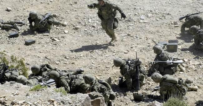 Compromise in dispute between Marines, off-roaders