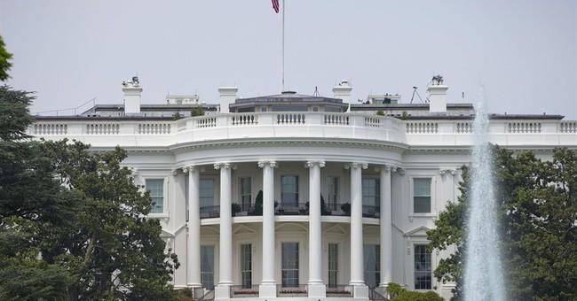 Let the sun shine in _ on White House solar panels