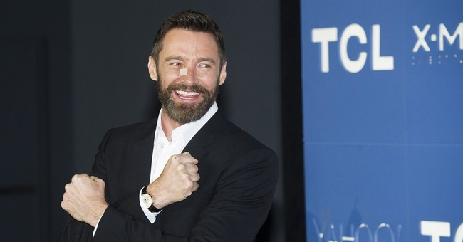 Hugh Jackman has another cancerous growth removed