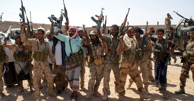 Americans in Yemen shooting were getting haircuts