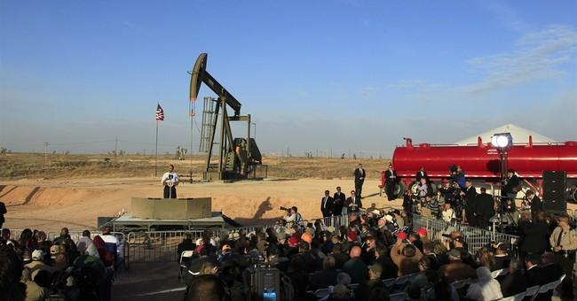 Fed govt failed to inspect higher risk oil wells