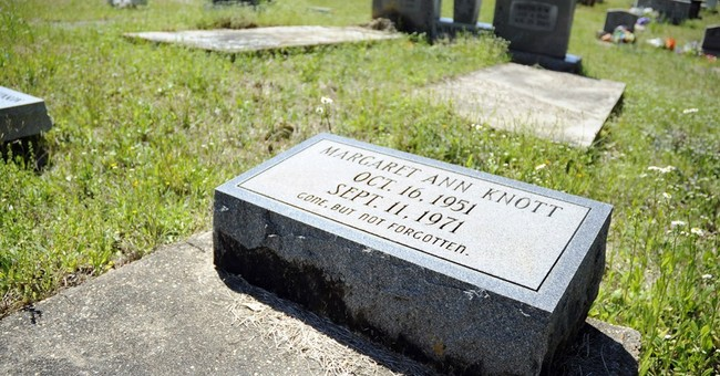 Protester's 1971 death still echoes in 2 families
