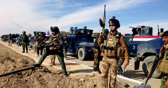 Ongoing fighting in Iraq's Anbar hits businesses