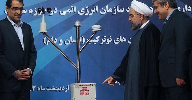 APNewsBreak: UN's nuclear probe of Iran falters