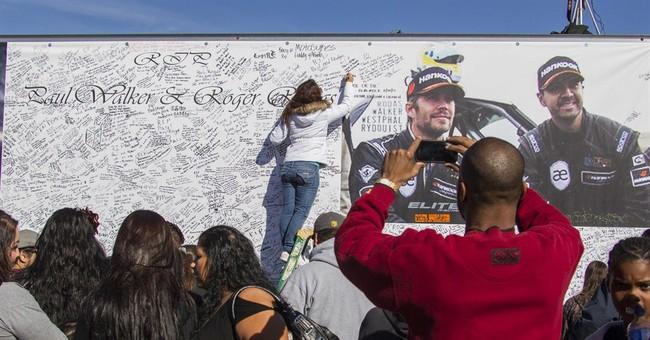 Porsche sued over crash that killed Paul Walker