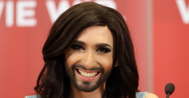 Moscow bans parade honoring Eurovision drag queen