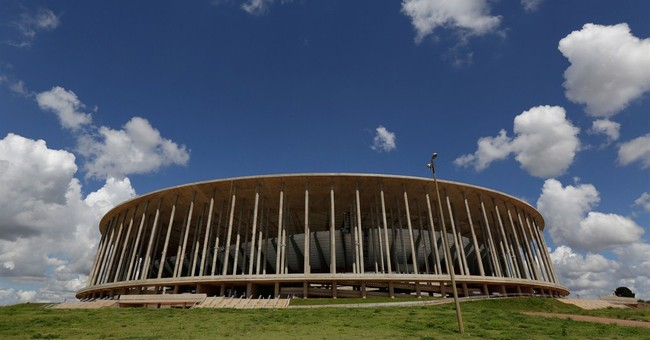 A look at overruns at Brasilia Cup stadium