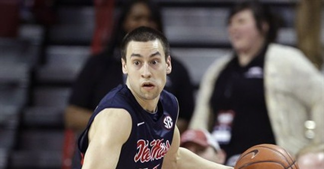 Former Ole Miss guard critical of Sam TV coverage