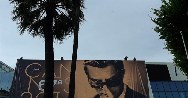 Mix of celebrity and art set to mingle at Cannes