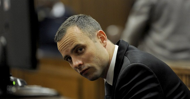 Psychiatrist: Pistorius has 'anxiety disorder'