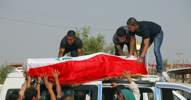Bombings and shootings kill 14 in Iraq