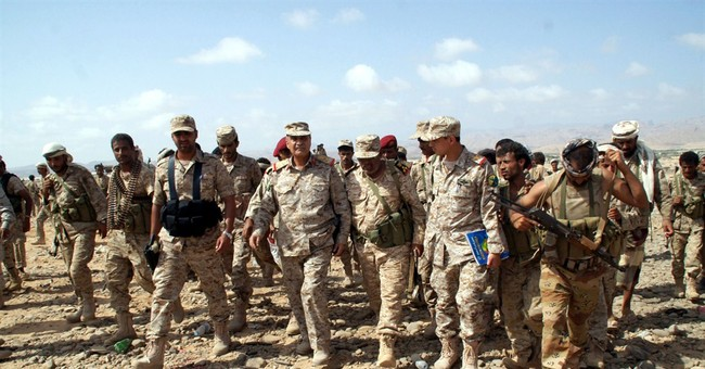 Yemen: US drone strike kills 6 al-Qaida militants