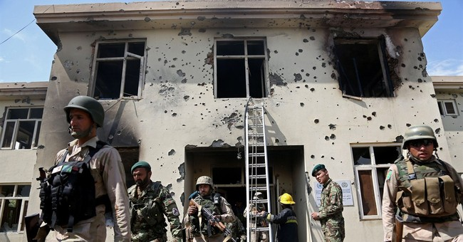 Taliban kill 21 at start of Afghan spring fighting