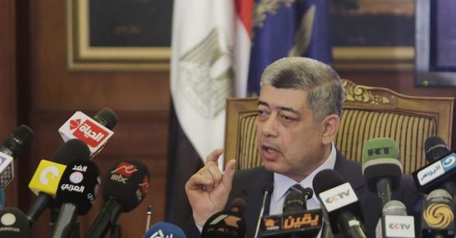 Egypt's el-Sissi makes rare plea to youth