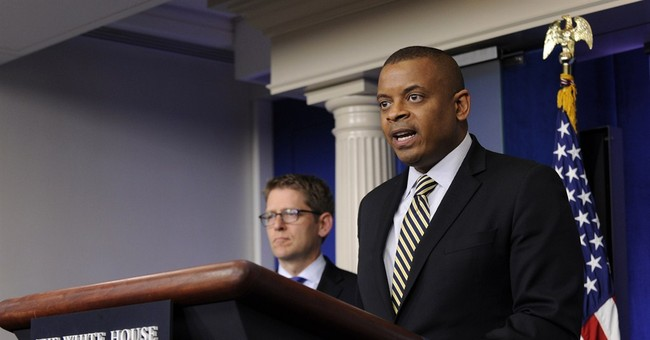 White House cautions about infrastructure inaction