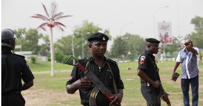 Nigeria agrees to security summit on Boko Haram