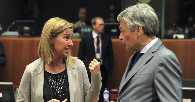 EU adds 13 people, 2 firms to Ukraine list