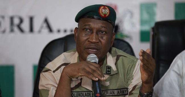 Boko Haram demands release of fighters for girls