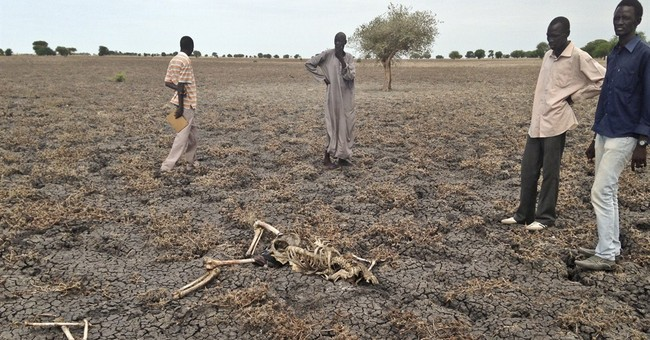 South Sudan: Bodies in wells, houses burned