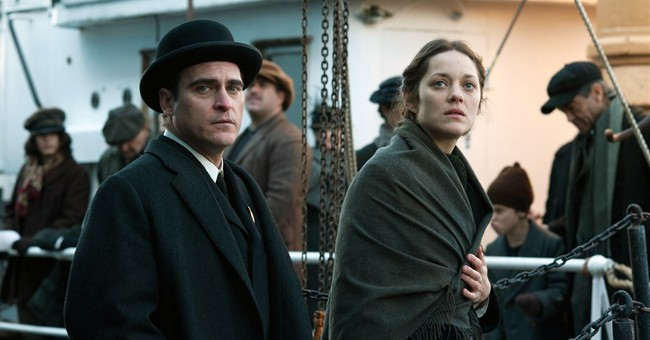 Review: 'The Immigrant' a somber masterpiece