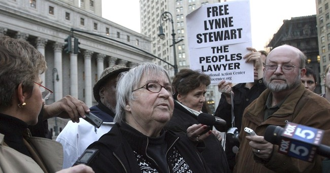 Scorn, icy stares follow terror suspects' lawyers