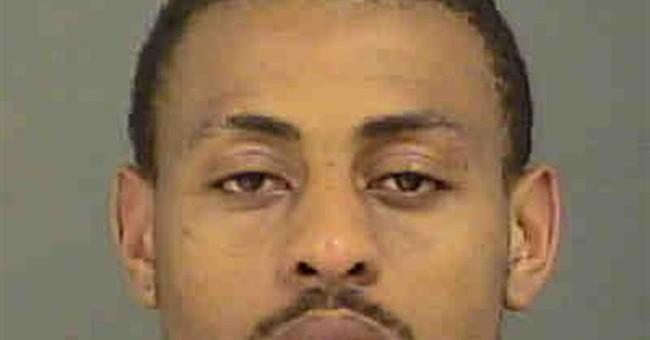 Panthers DE Hardy remains jailed after arrest