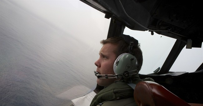 Australia to spend $84M on Malaysian jet search