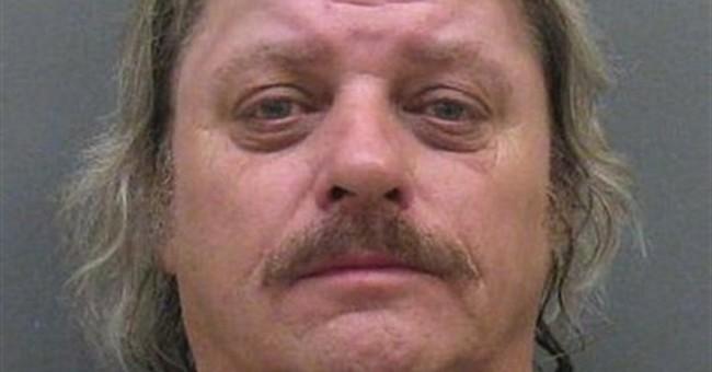 South Carolina fugitive arrested in Michigan