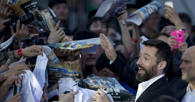 Hugh Jackman not ready to give up Wolverine role