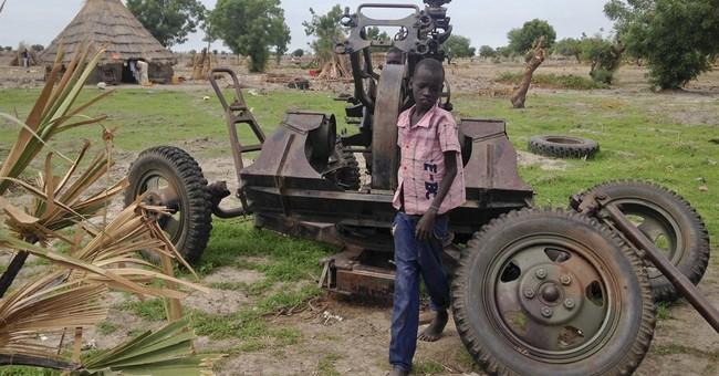 South Sudan: Bodies in wells, houses burned