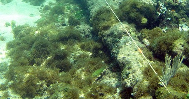 Explorer: Shipwreck off Haiti may be Santa Maria