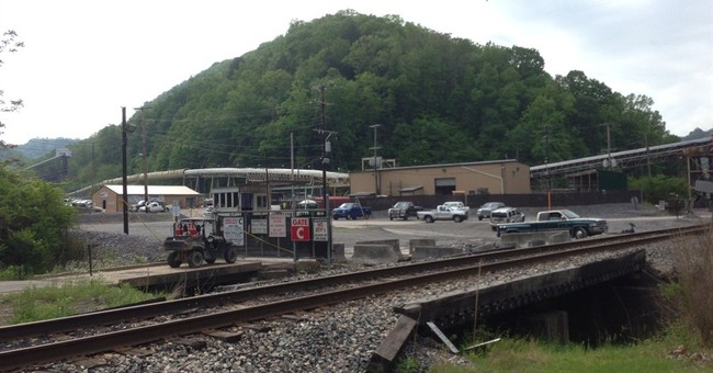 West Virginia mine was doing risky retreat mining