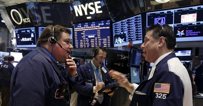 S&P 500 flirts with 1,900, but falls short