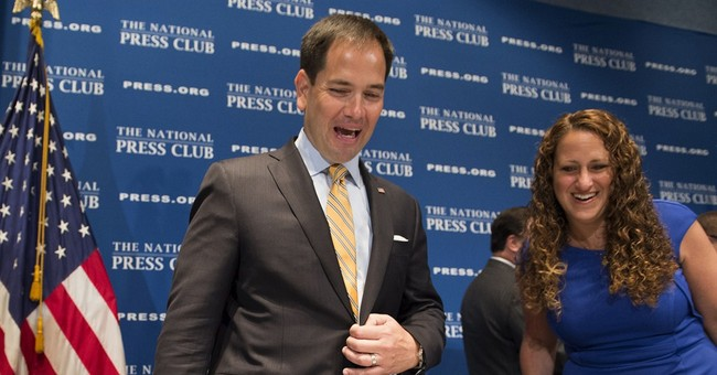 Rubio: Open Congress' retirement to all workers