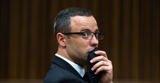 Prosecutor: Pistorius should get mental evaluation
