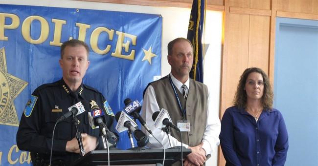 Nevada school shooter left 2 suicide notes