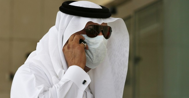 Saudi Arabia reports 5 new deaths from MERS