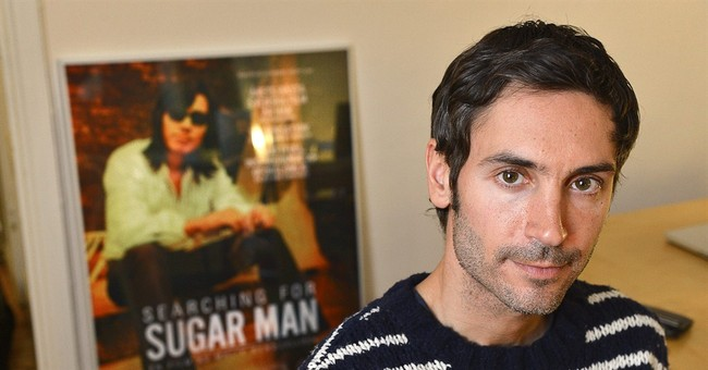 Brother: 'Sugar Man' director killed himself