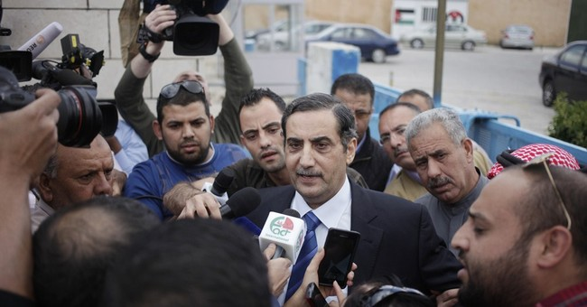 Jordan's ambassador, freed in Libya, returns home